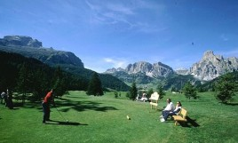 Golf Club Alta Badia